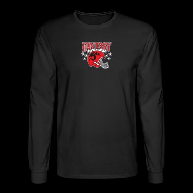Fantasy Football - Men's Long Sleeve T-Shirt