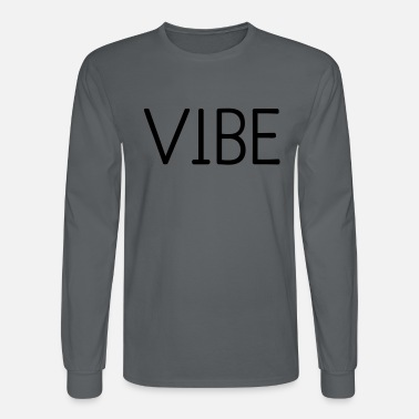 Vibe summer vibe - Men's Longsleeve Shirt