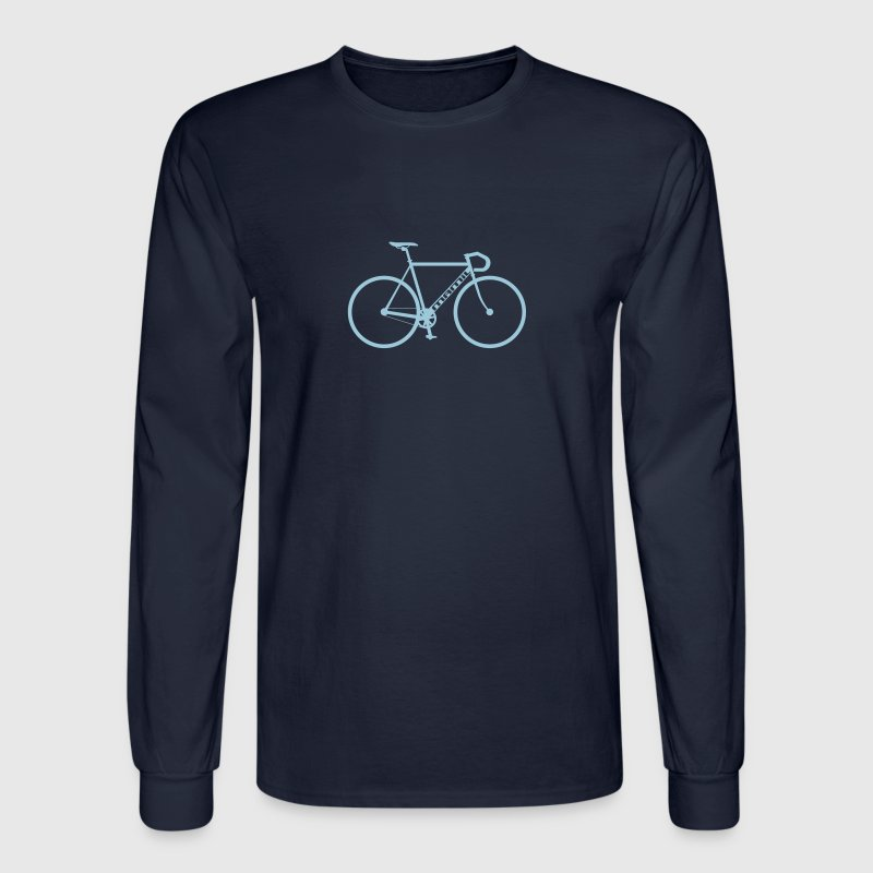 MAMiL Mug - Men's Long Sleeve T-Shirt