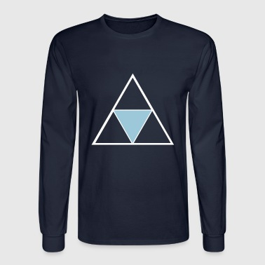 Hipster  - Men's Long Sleeve T-Shirt