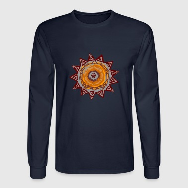 Ornament - Men's Long Sleeve T-Shirt