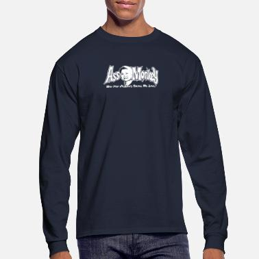 Gas Gas Monkey - Men's Longsleeve Shirt