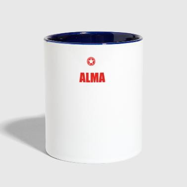 Geschenk it s a thing birthday understand ALMA - Contrast Coffee Mug
