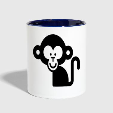 Animal rights - Contrast Coffee Mug