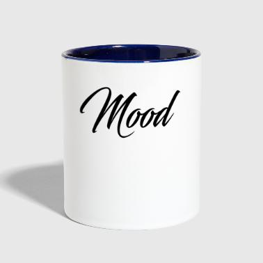 Mood - Contrast Coffee Mug