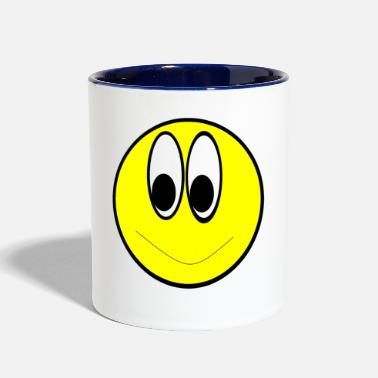 Emotion Emotion - Contrast Coffee Mug