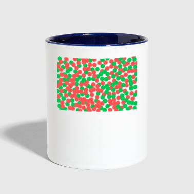 bright - Contrast Coffee Mug