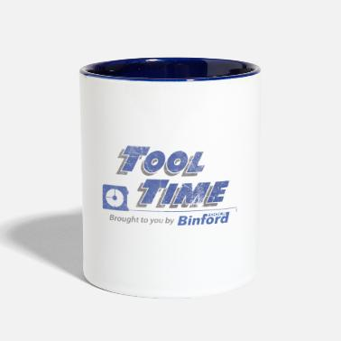 Binford Tools Tool Time - Binford - Two-Tone Mug
