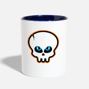 Trick Or Treat Trick or Treat - Contrast Coffee Mug