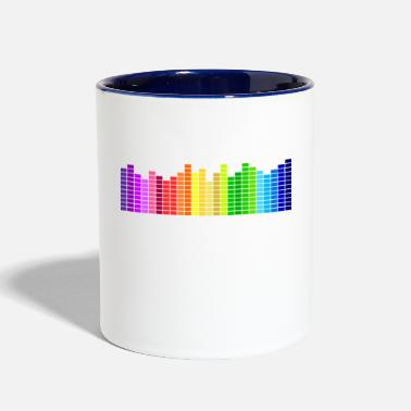Soundwave Soundwave Music - Contrast Coffee Mug