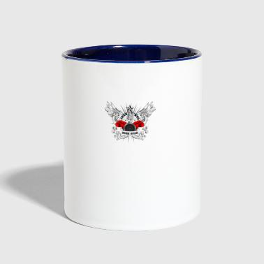 Rock Star Classic 2 W - Contrast Coffee Mug