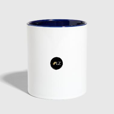 LZ Twitch - Contrast Coffee Mug
