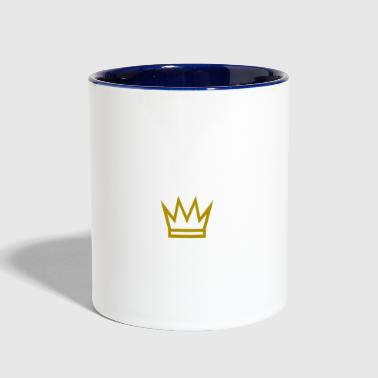 Kingdom Kingdom - Contrast Coffee Mug