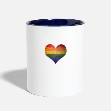 Pride Gay Pride - Contrast Coffee Mug