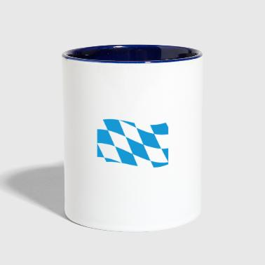 Bavaria - Contrast Coffee Mug