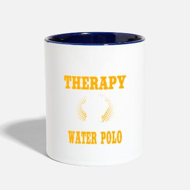 Water-polo Water Polo - Contrast Coffee Mug