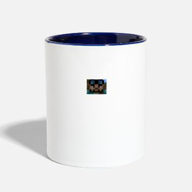 Download download - Contrast Coffee Mug