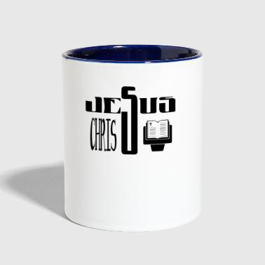 Christian - Contrast Coffee Mug
