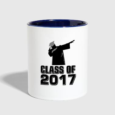 Class of 2017 - Contrast Coffee Mug