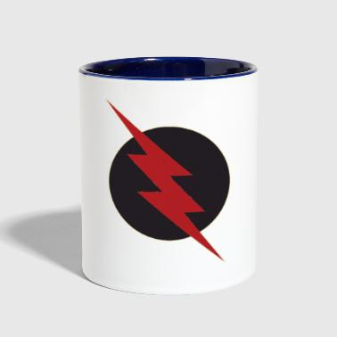 Flash - Contrast Coffee Mug