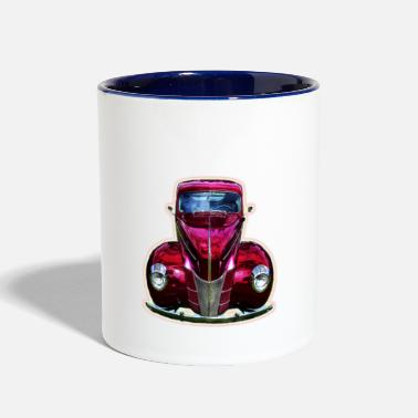 Automobile 1940 Automobile - Contrast Coffee Mug