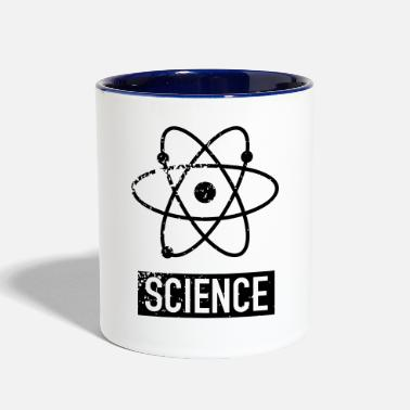 Science SCIENCE! - Contrast Coffee Mug