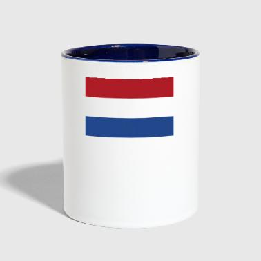 Holland holland - Contrast Coffee Mug