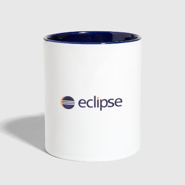 Eclipse - Contrast Coffee Mug