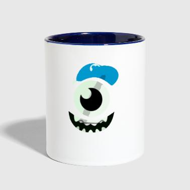 Youth Toddler - Contrast Coffee Mug
