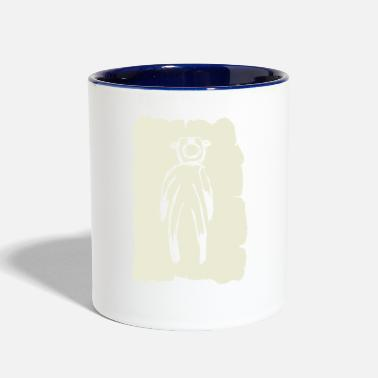 Shade Shade - Contrast Coffee Mug