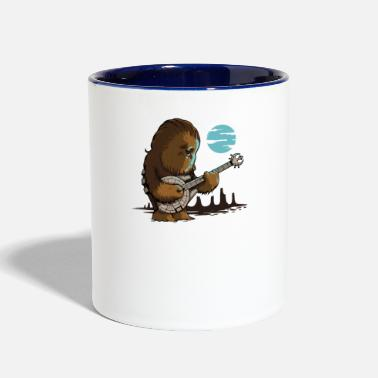 Lonely Lonely - Two-Tone Mug