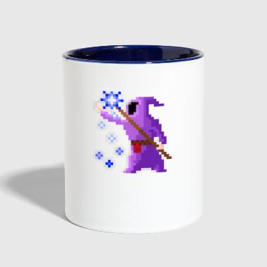 Wizard - Contrast Coffee Mug