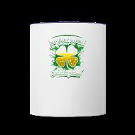 Shenanigans Nonsense Gimmick Gift   Contrast Coffee Mug