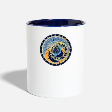 Astrology astrology - Contrast Coffee Mug