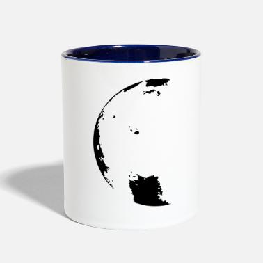 Moon moon - Contrast Coffee Mug