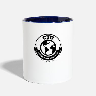 Official Person CTG OFFICIAL - Contrast Coffee Mug