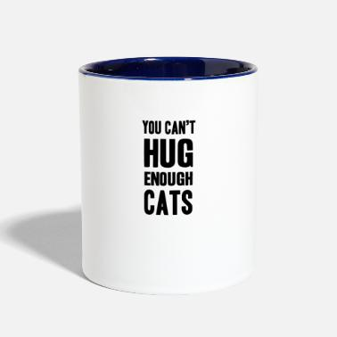 Pet Pet - Contrast Coffee Mug