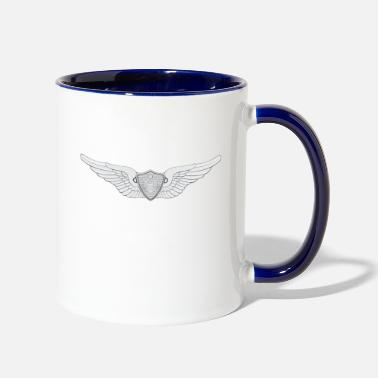 Army Aviation Army Aviation - Two-Tone Mug