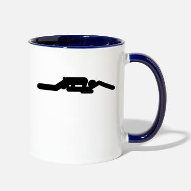 Sex Position Sex positions - Contrast Coffee Mug