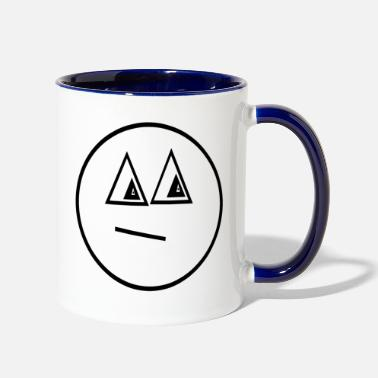 Emotion Emotion - Two-Tone Mug