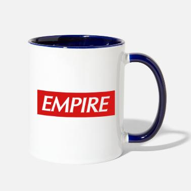 Empire Empire - Two-Tone Mug