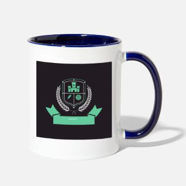 Education-culture EDUCATION - Two-Tone Mug