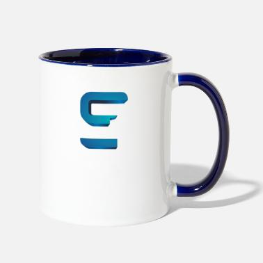 Solution One Solution - Two-Tone Mug