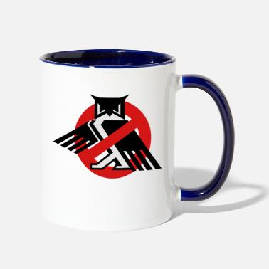 Bohemian No Bohemians (3Color) - Two-Tone Mug