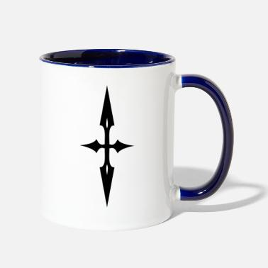 Celtic Celtic - Two-Tone Mug