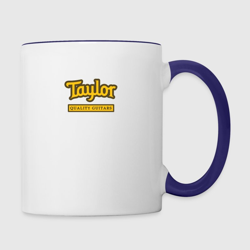 Taylor Guitars - Contrast Coffee Mug