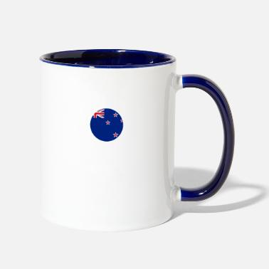 Bluff MADE IN BLUFF - Two-Tone Mug