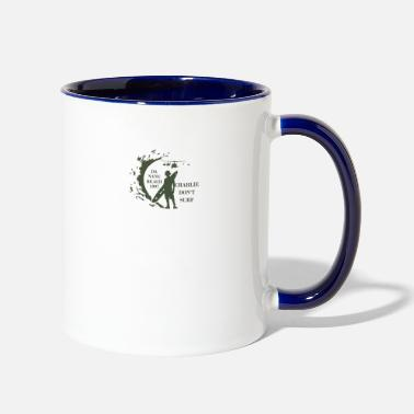 Apocalypse APOCALYPSE NOW - Two-Tone Mug