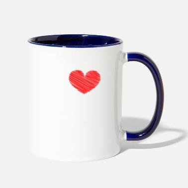 Milk Have been a fan of milk ever since? Here's a the - Two-Tone Mug