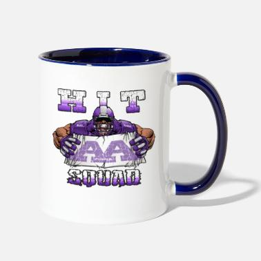 Hits Hit Squad - Contrast Coffee Mug